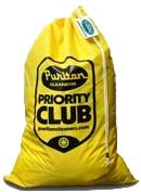 Priority Club Bag