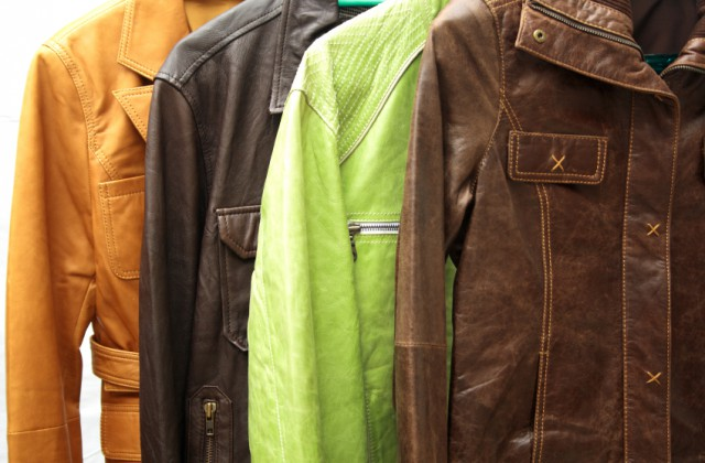 Storing Away Winter Leathers : Puritan Cleaners Blog